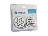 Аксессуары для мясорубок VITEK VT-1626 стальной