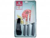 Набор ножей RONDELL RD-459
