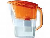 """Фильтр очистки воды """"Барьер -Гранд"""" оранжевый"""