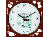 Часы SCARLETT WC1001K