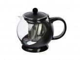 Чайник  заварочный 1,25л, пластик Дени  VETTA