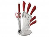 Набор ножей 8 предметов  INFINITY LINE