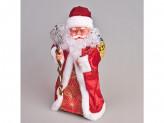 Дед мороз  516-12ав 28см