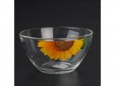 Салатник гладкий 10с1542 коллекция цветоа упаковка 12