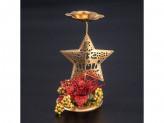 Подсвечник пласт 1 свеча of18205 18 41