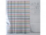 SonWelle Шторка для ванной, ПЕВА, 180х180см, 3 дизайна КОМФОРТ