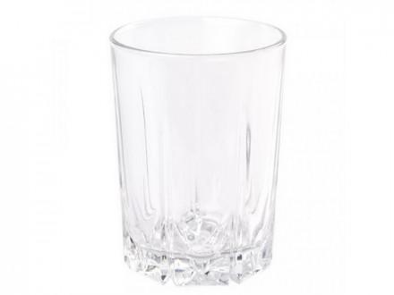 Набор стаканов 6шт 250мл выс KARAT