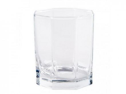 Набор стаканов 6шт 208мл низ KOSEM