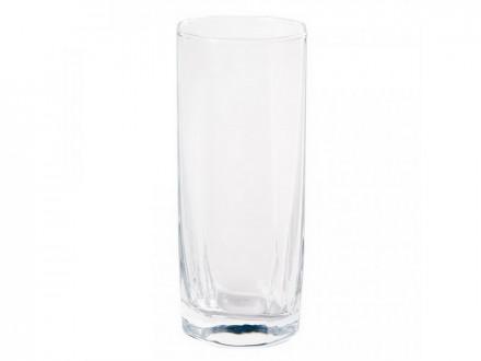 Набор стаканов 6шт 275мл выс HISAR для коктеля