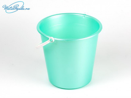 Ведро 5 л пластик 8017