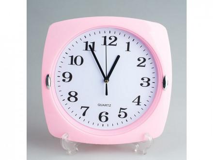 Часы настенные 23x23cм