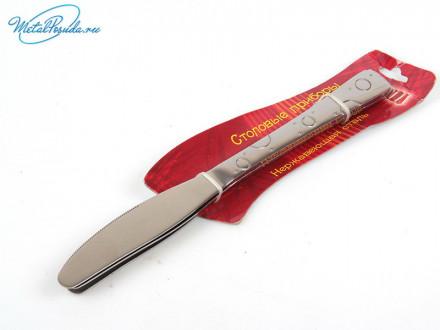 Набор 3 шт. ножей столовых нерж domina. 98104