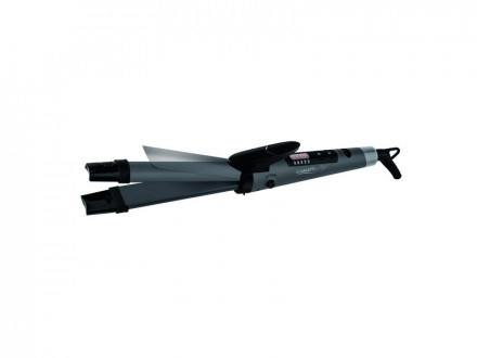 Щипцы для волос SCARLETT SC-HS 60 T52 серый TOP STYLE