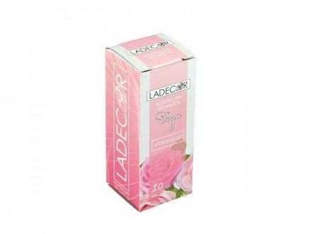 Аромамасло 10 мл с ароматом розы