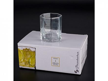 Набор стаканов KOSEM 6 шт. 210 мл