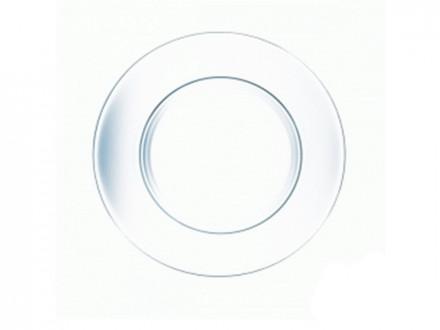 Тарелка 480мл средняя 190х25