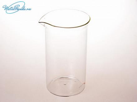 Колба для френчпресса стекло 1000 мл
