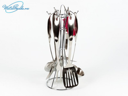 Кухонный набор 7 пр Taller Эверли