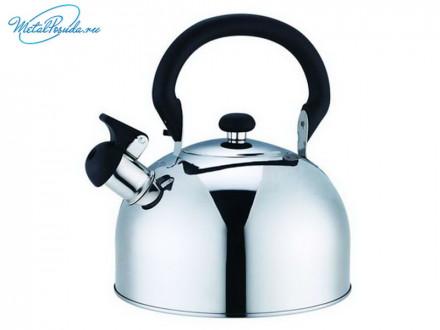 Чайник 2.5 л стальной RWK026 K12 847G006