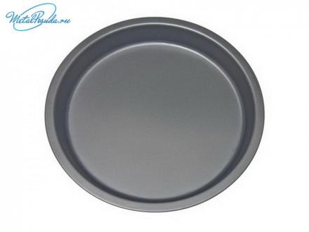 Форма для выпечки 26 x 3 см круглая, SL-1003, VETTA 846G061
