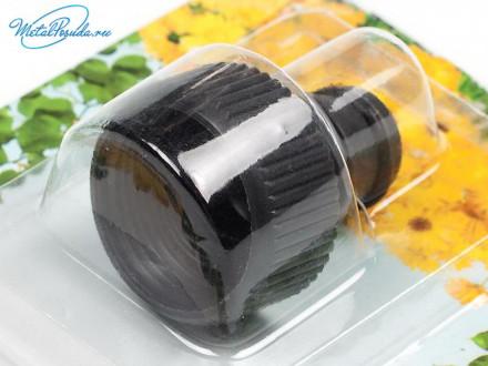 Переходник пластмассовый для шлангов 22061