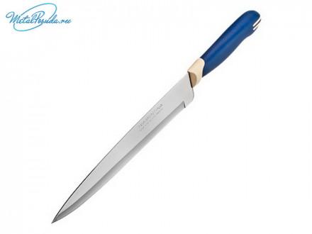"""Нож кухонный 8"""", Multicolor 23523/018, Tramontina, 871G356"""