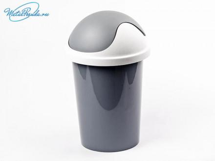 Корзина 10 л для мусора   70050