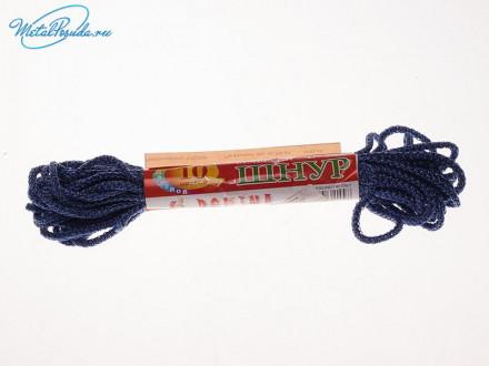 Шнур бельевой 20 м 33022