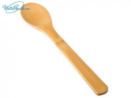 Ложка бамбуковая VETTA Bamboo