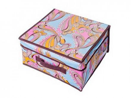 Фантазия Кофр-короб для хранения