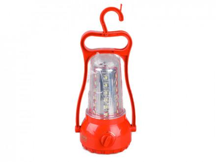Фонарь  светодиодный на аккумуляторе 36 ламп