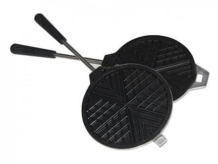 Форма для выпечки печенья с антипригарным покрытием.
