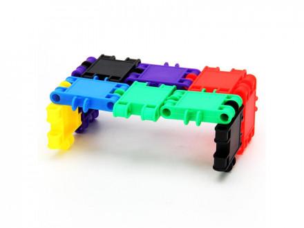 Игра развивающая, пластик АВС, 3+,