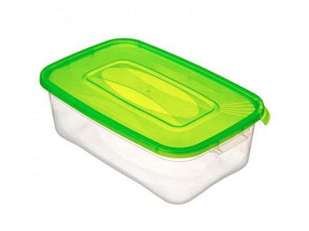 Контейнер Каскад 2,2л пластик прямоугольный