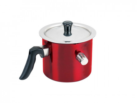 Молоковарка 1.5л Premium Red Bekker BK-903
