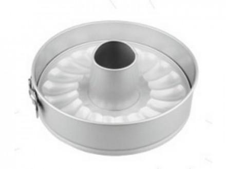 Форма для выпечки со съемным дном RONDELL Brial RDF-413