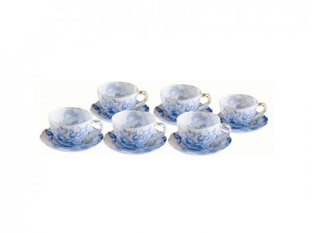 Набор чайный 12 предметов Bekker BK-5854