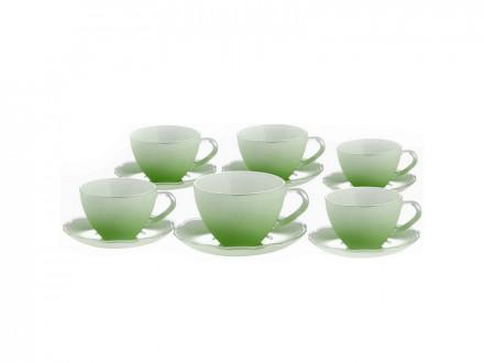 Набор чайный 12 предметов Bekker BK-5852