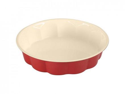 Форма для выпечки 26*6 см Bekker BK-3966