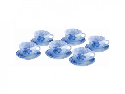 Набор чайный 12 предметов Bekker BK-5848