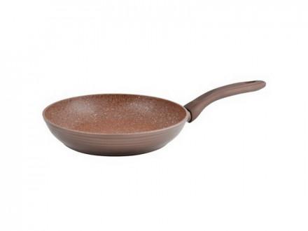 Сковорода без крышки 28см, POLARIS Provence-28F