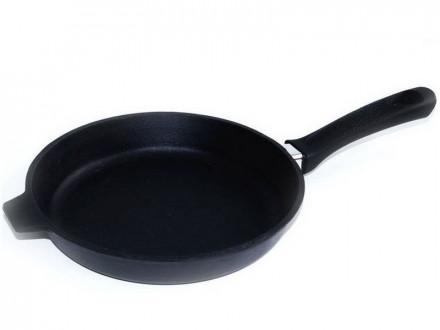 Сковорода, 24см, чугун, DO-3302-1