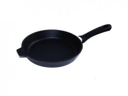 Сковорода, 26см, чугун, DO-3319