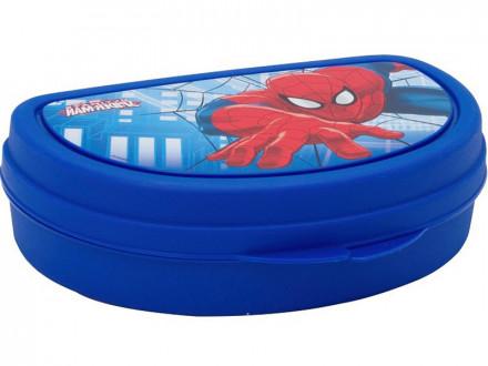 Бутербродница Человек-паук