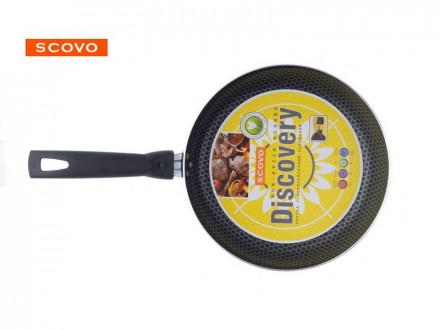 Сковорода Scovo Discovery, 26 см, без крышки