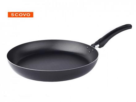 Сковорода Scovo Consul, 28 см, без крышки