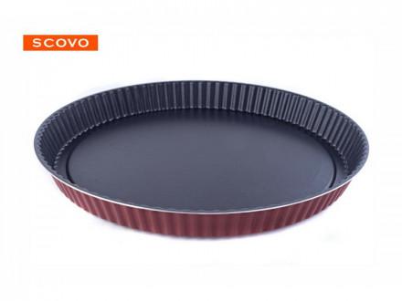 Форма для пирога Scovo Забава, 28 см