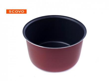 Форма для кулича Scovo Забава, 18 см