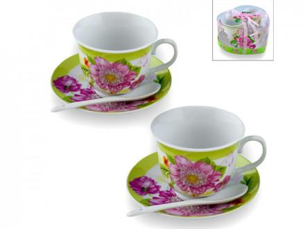 Набор чайный   из 6 предметов