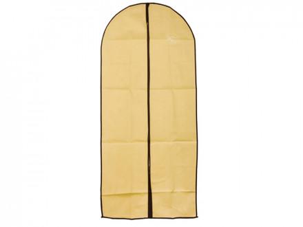 Чехол для одежды спанбонд повышенной прочности 60х137см